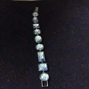 Beautiful Blue  Lia Sophia Bracelet